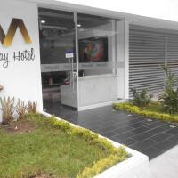 Hotel Pictures: Massay Hotel, Neiva
