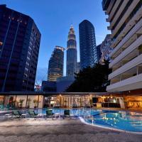 Hotelbilder: Corus Hotel Kuala Lumpur, Kuala Lumpur