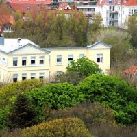 Hotel Pictures: Hotel Villa im Park, Wangerooge