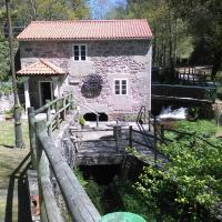 Hotel Pictures: Molino Roxan, Palas de Rei