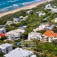 Hotel Pictures: Parkshore Sunshine Holiday Apartments, Sunshine Beach