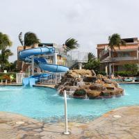 Hotellikuvia: Divi One Bedroom, Palm-Eagle Beach