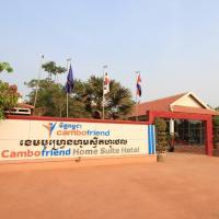 Photos de l'hôtel: Cambofriend Home Suite Hotel, Siem Reap