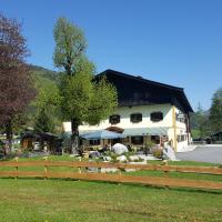 Hotel Pictures: Gasthaus Hohenkendl, Schwendt