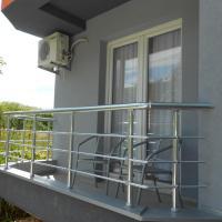 Basic Studio with Balcony (3 Adults)
