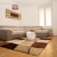 Deluxe One-Bedroom Suite - Goldschmiedgasse