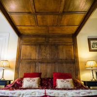 Hotel Pictures: Balmuirfield House Bed and Breakfast, Dundee
