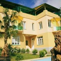 Hotellikuvia: Prometheus Villa, Tskaltubo