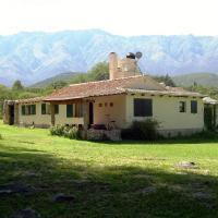 Hotel Pictures: Celta Lodge, Nono