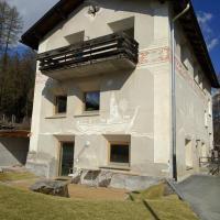 Hotel Pictures: Scoulina Fuldera, Fuldera