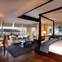 Royal Villa with Direct Nile View