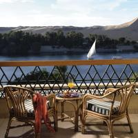 Classic King Room with Nile View