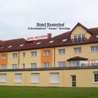 Hotel Pictures: Hotel Reuterhof, Reuterstadt Stavenhagen