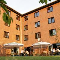 Hotelbilleder: YOUTEL - Jugendhotel Bitburg, Bitburg