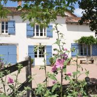 Hotel Pictures: La Verte Dordogne, Villars
