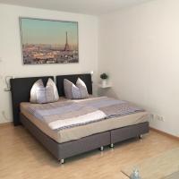 Hotel Pictures: City Wohnung Halle am Markt, Halle an der Saale