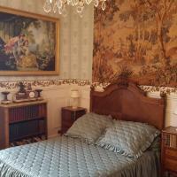 Hotel Pictures: Château De Montaubois, Signy-l'Abbaye
