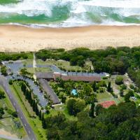 Hotel Pictures: Diamond Beach Resort, Mid North Coast NSW, Diamond Beach