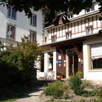Hotel Pictures: Hôtel de la Fontaine Stanislas, Plombières-les-Bains