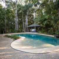 Hotel Pictures: Amore On Buderim Rainforest Cabins, Buderim