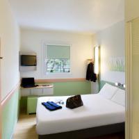 Hotel Pictures: ibis budget Marne la Vallée Bry sur Marne, Bry-sur-Marne