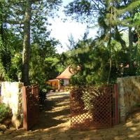 Mrefu Farm Lodge