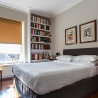 Two-Bedroom Apartment - Bramham Gardens IV