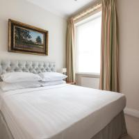 Two-Bedroom Apartment - Rosary Gardens III