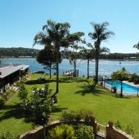 Hotel Pictures: Lake Edge Apartments, Burrill Lake