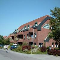 Hotel Pictures: Gästehaus Seeburg Apartments, Carolinensiel