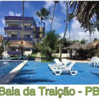 Hotel Pictures: Pousada Baia Bella, Baía da Traição