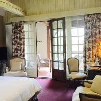 Hotel Pictures: Le Moulin du Roc - Chateaux et Hotels Collection, Champagnac-de-Bélair