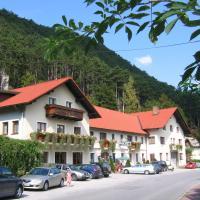 Hotel Pictures: Gasthof zur Bruthenne, Weissenbach an der Triesting