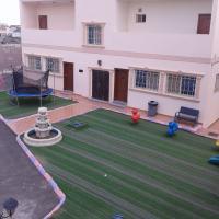 Fotos de l'hotel: Alturki Resort, Al Hada