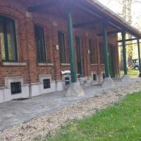 Hotel Pictures: 'tDriesbosch, Sint-Genesius-Rode