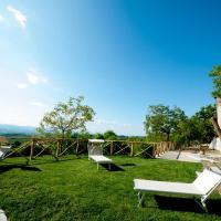 Casa Vacanze Toscana Il Puggio