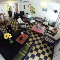Fotografie hotelů: Mango Bed and Breakfast, Santa Marta