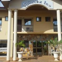 Hotel Pictures: Spintex Inn, Baatsona
