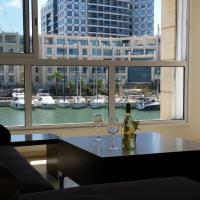 Marina HaOgen Apartment