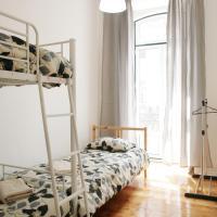 Alcântara Rooms