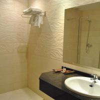 Motel Cancun Oviedo