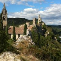 Hotel Pictures: La Sarrasine, Aiguèze