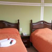 Hotel Pictures: Hotel Las Panosas, Tarija