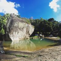 Hotel Pictures: Pousada Paraiso, Itaipava