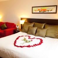 Hotel Pictures: Wine Country Motor Inn, Cessnock