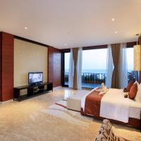 Presidential Suite with Ocean View
