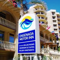 Hotel Pictures: Ensenada Motor Inn and Suites, Adelaide