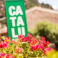 Hotel Pictures: Hotel Catalunya Ribes de Freser, Ribes de Freser