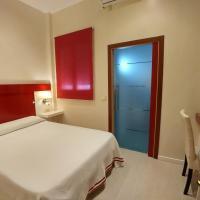Hotel Pictures: Hostal Paris, San Fernando