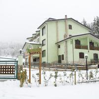 Hotel Alisma
